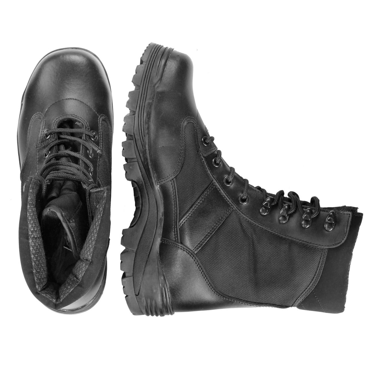 Security Stiefel Boots 8-Loch Mil-Tec 3