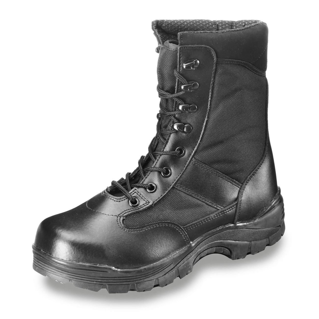 Security Stiefel Boots 8-Loch Mil-Tec 5