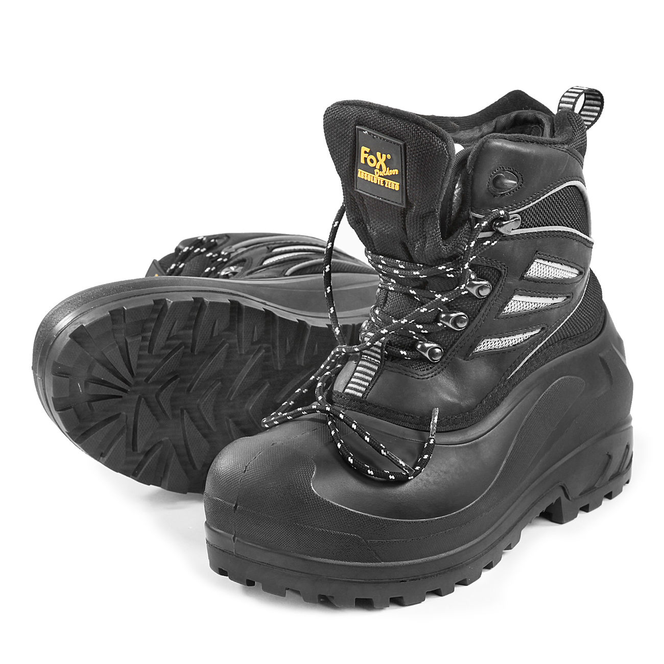 Winterstiefel Fox Absolute Zero 1