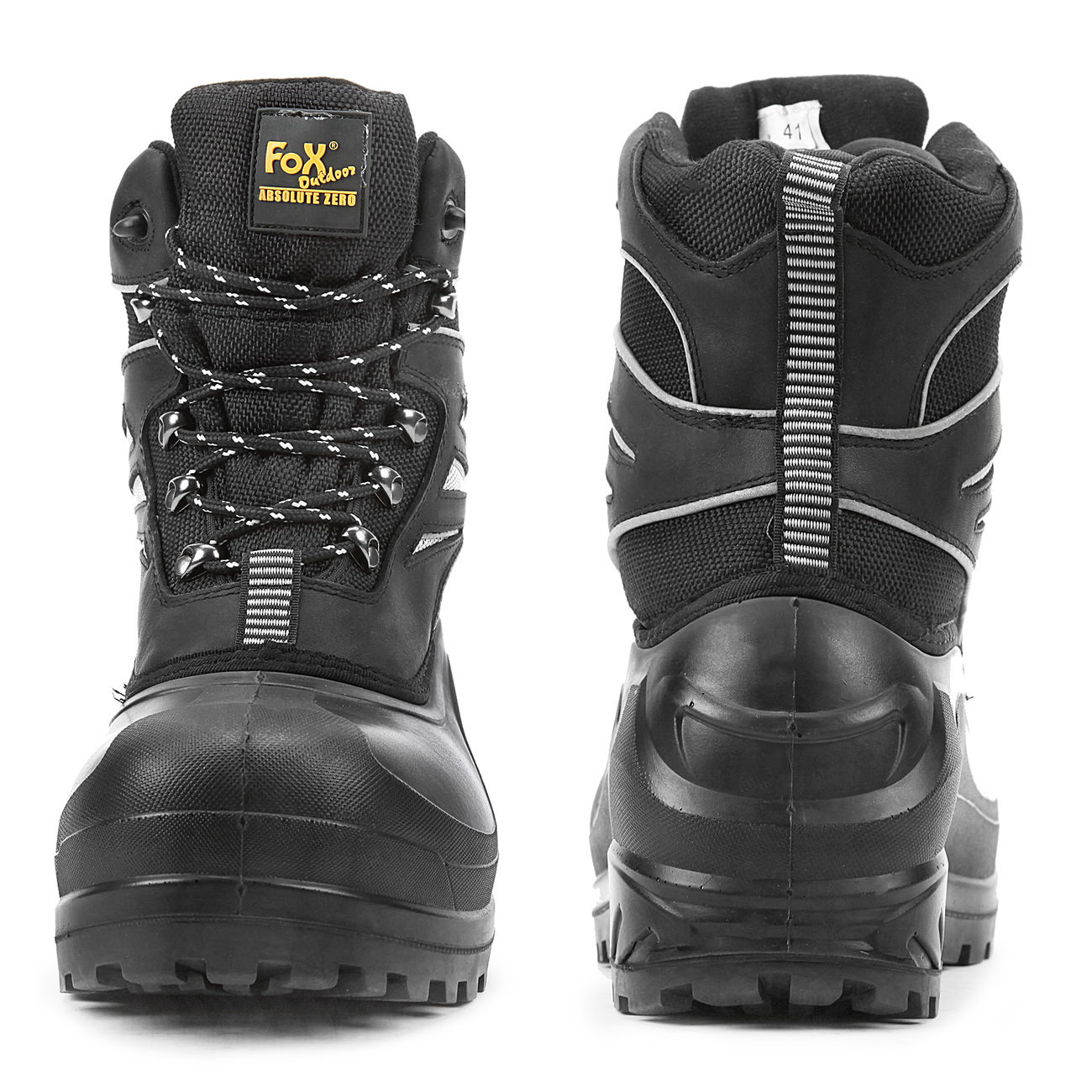 Winterstiefel Fox Absolute Zero 2