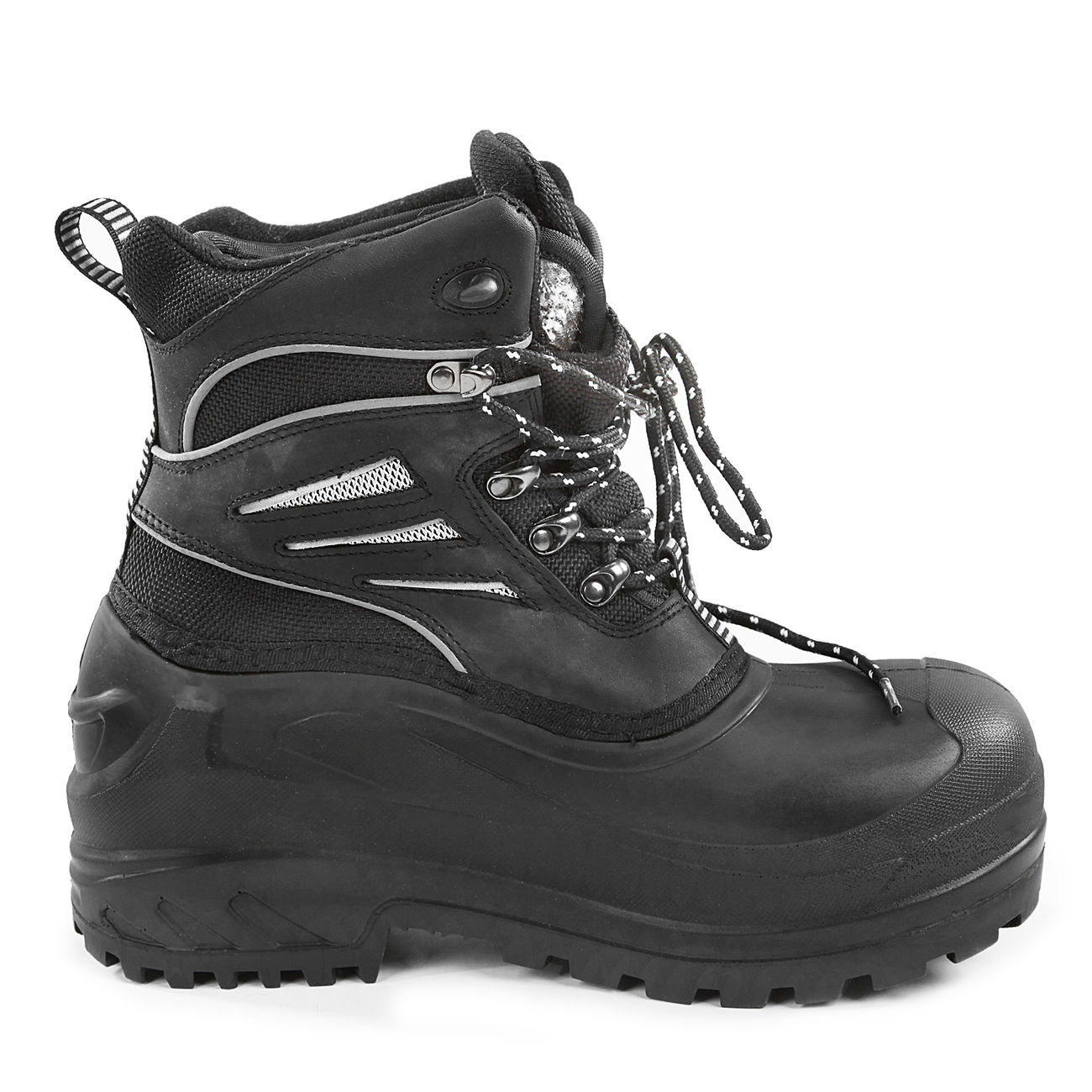 Winterstiefel Fox Absolute Zero 4