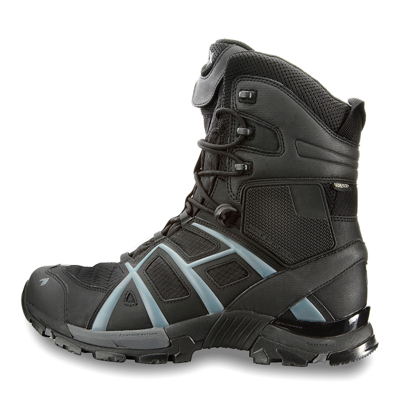 Haix Funktionsstiefel Black Eagle Athletic 10 high 0
