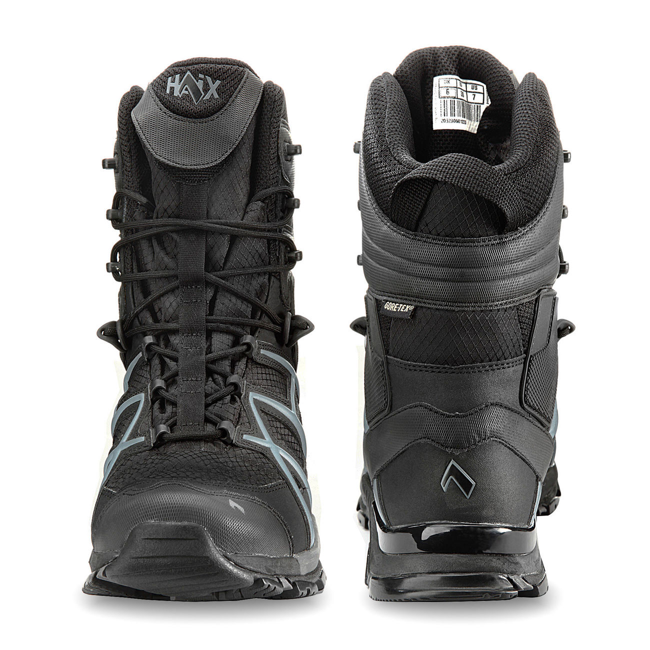 Haix Funktionsstiefel Black Eagle Athletic 10 high 1