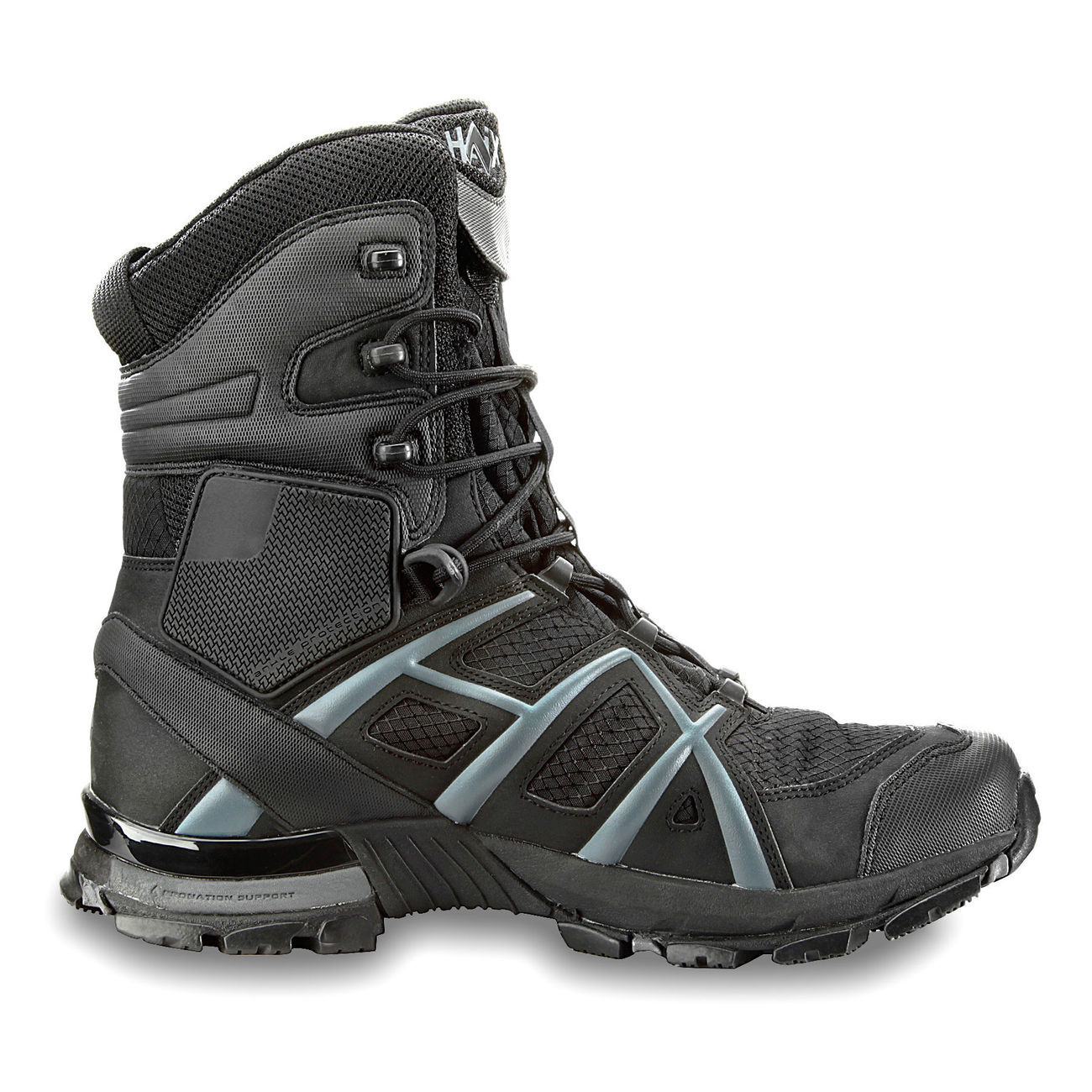 Haix Funktionsstiefel Black Eagle Athletic 10 high 3