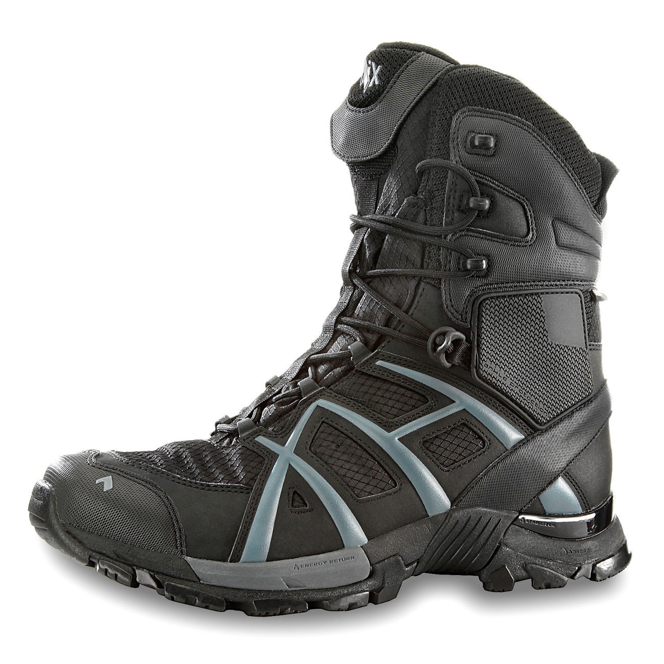 Haix Funktionsstiefel Black Eagle Athletic 10 high 4