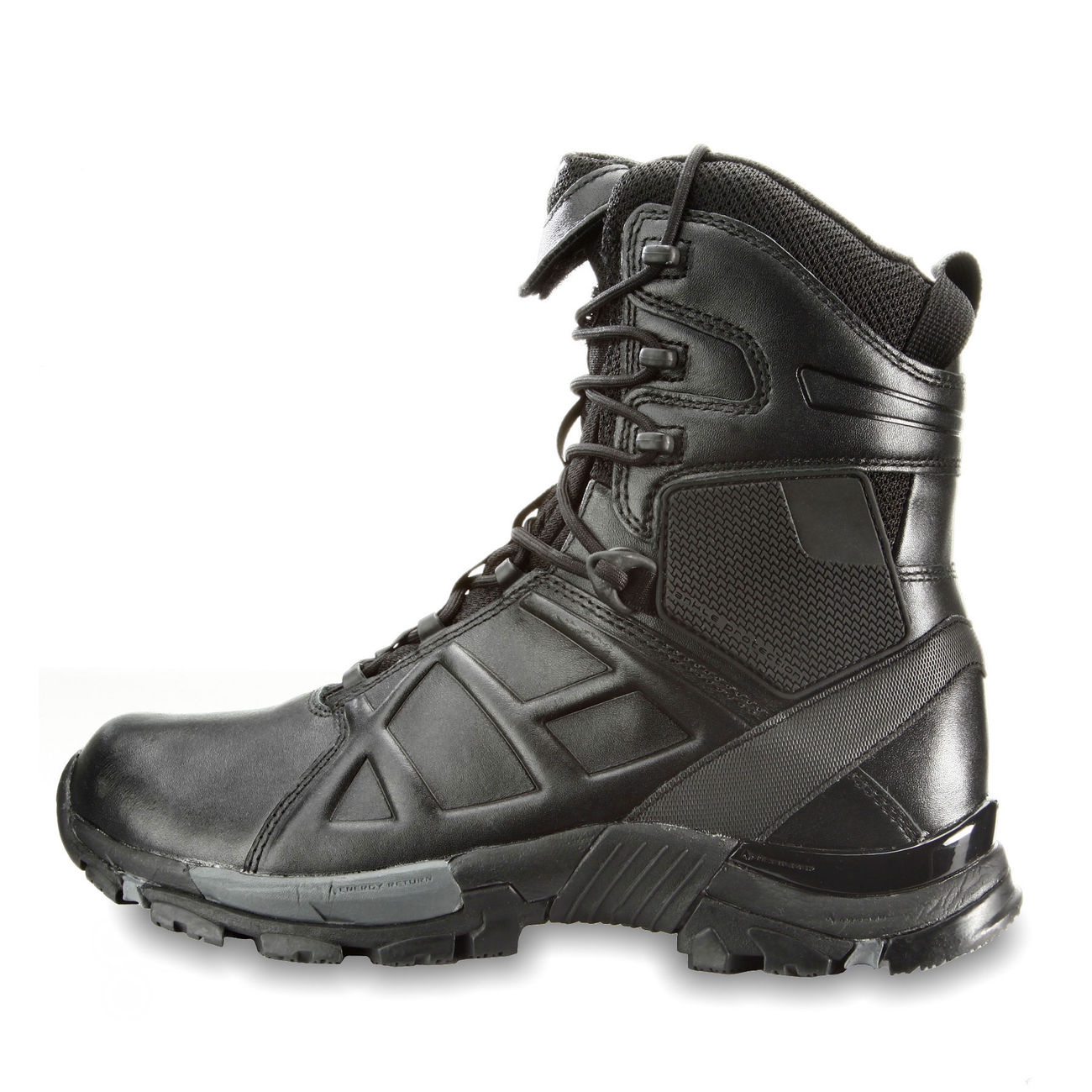 Haix Funktionsstiefel Black Eagle Tactical 20 high 0