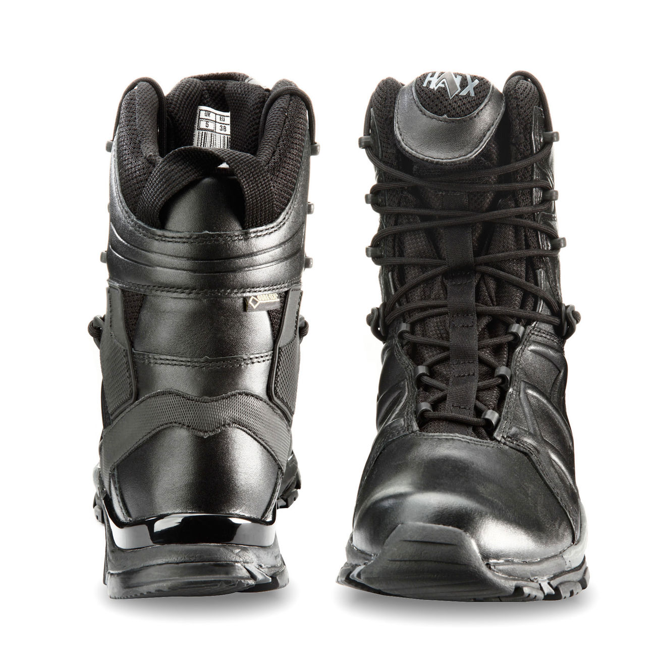 Haix Funktionsstiefel Black Eagle Tactical 20 high 1