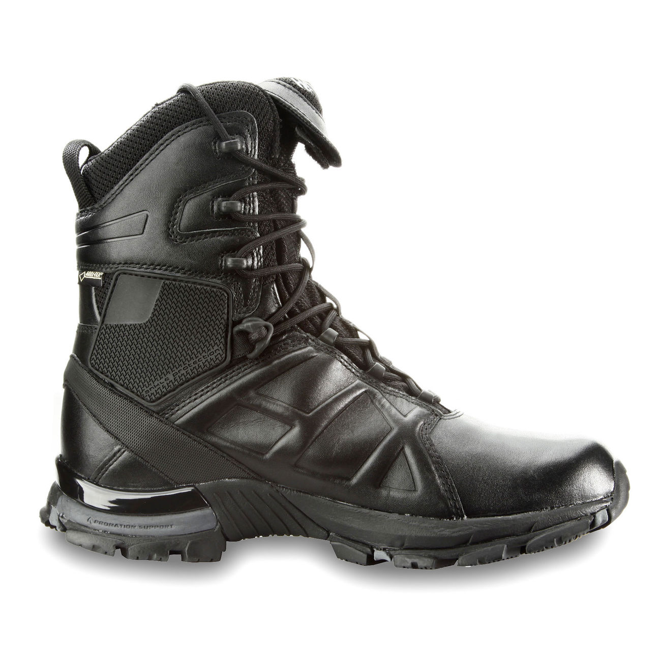Haix Funktionsstiefel Black Eagle Tactical 20 high 3