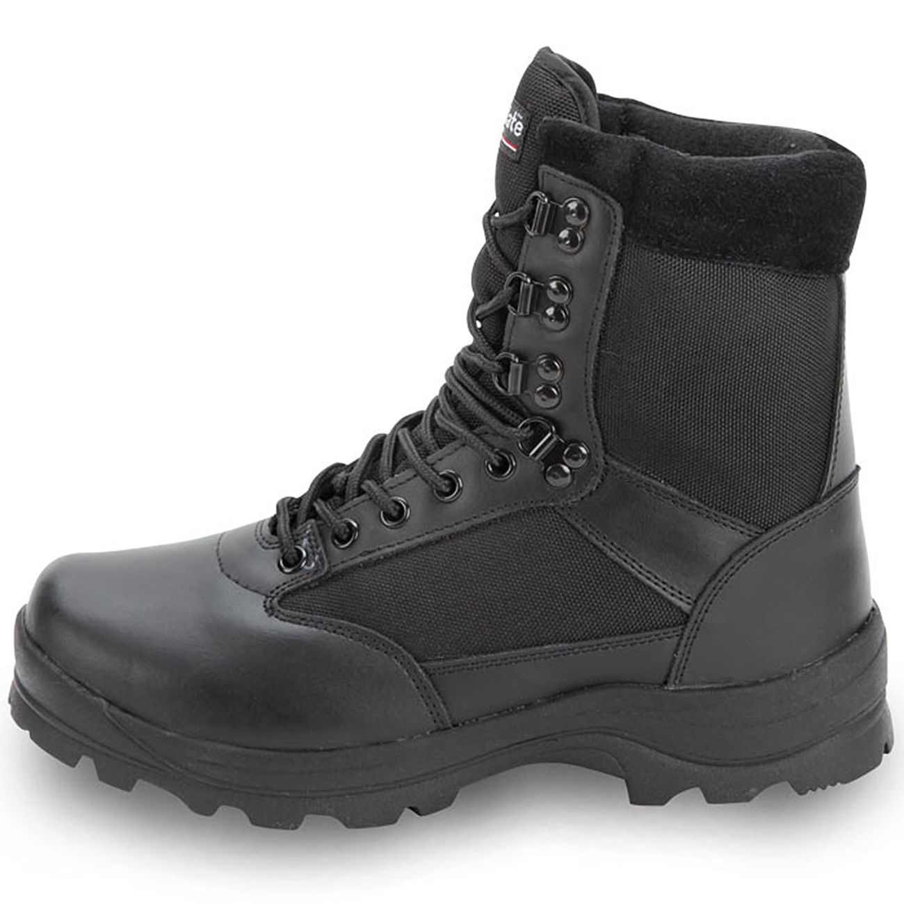 Brandit Boots Tactical 9-eye schwarz 0