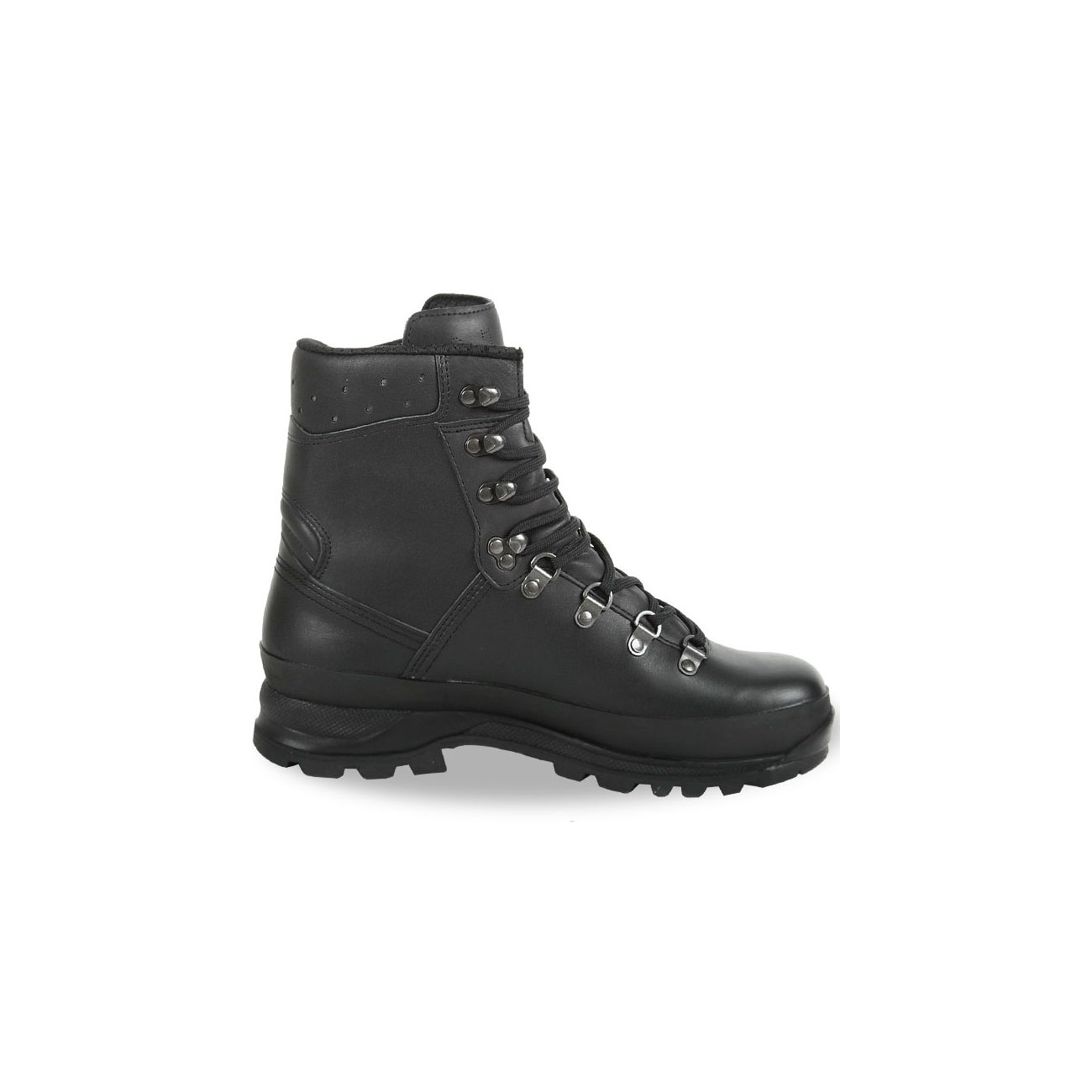 Lowa Mountain Boot GTX schwarz 2