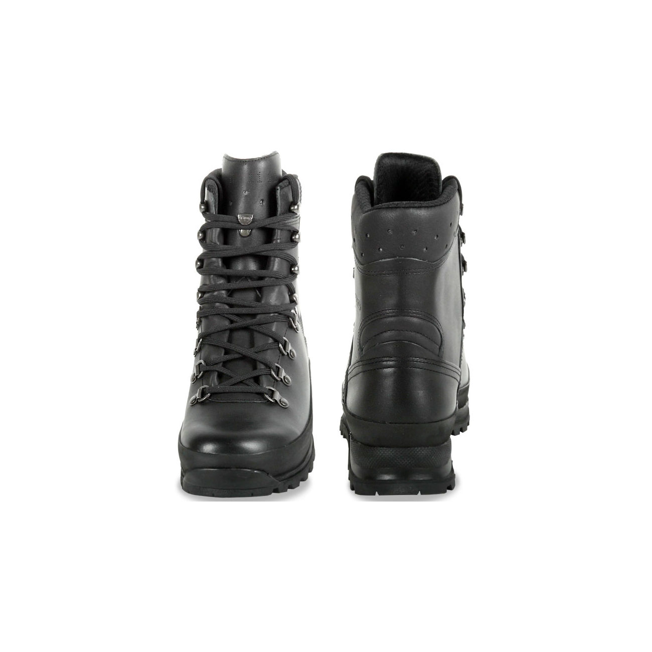 Lowa Mountain Boot GTX schwarz 3