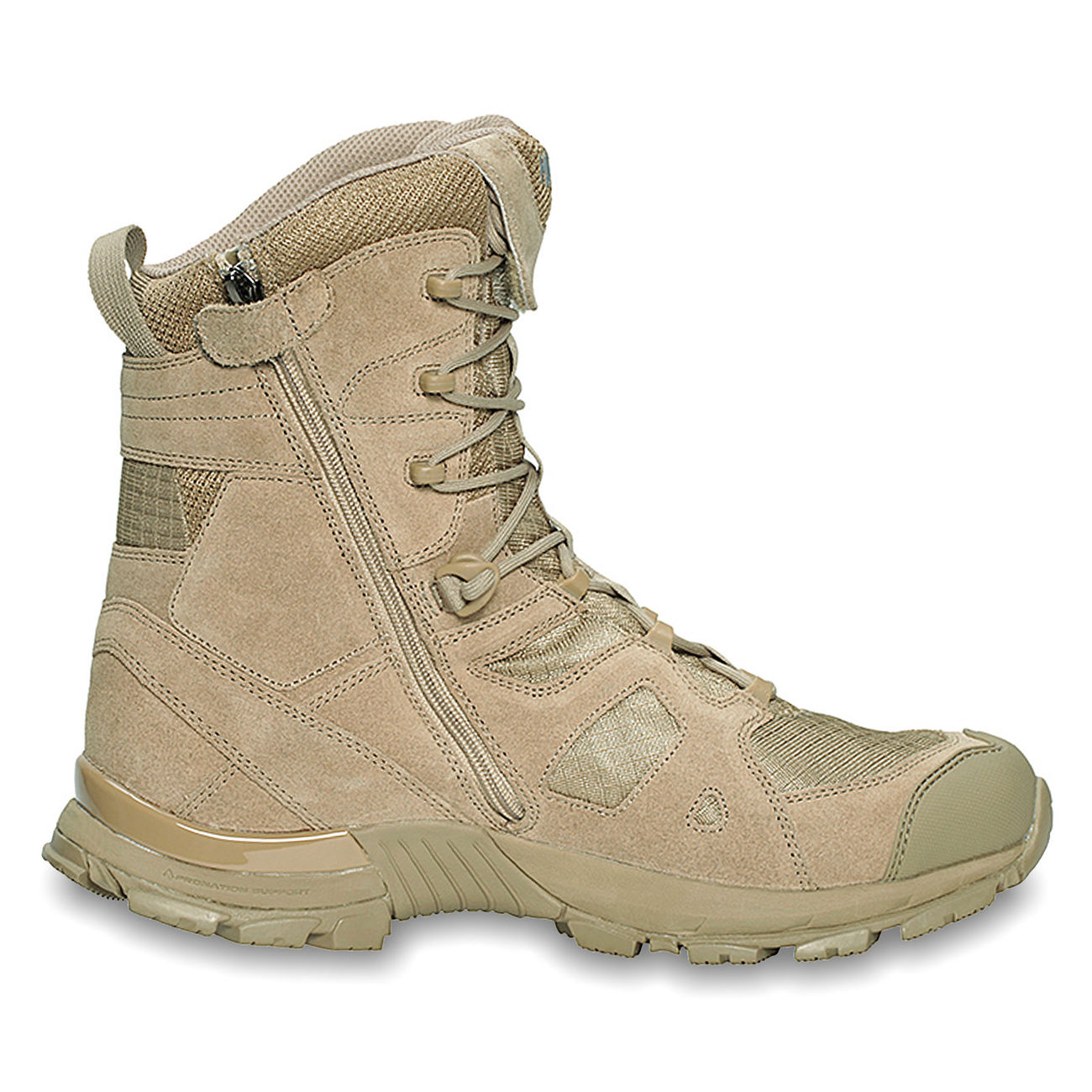 Haix Funktionsstiefel Black Eagle Athletic 11 high desert 3