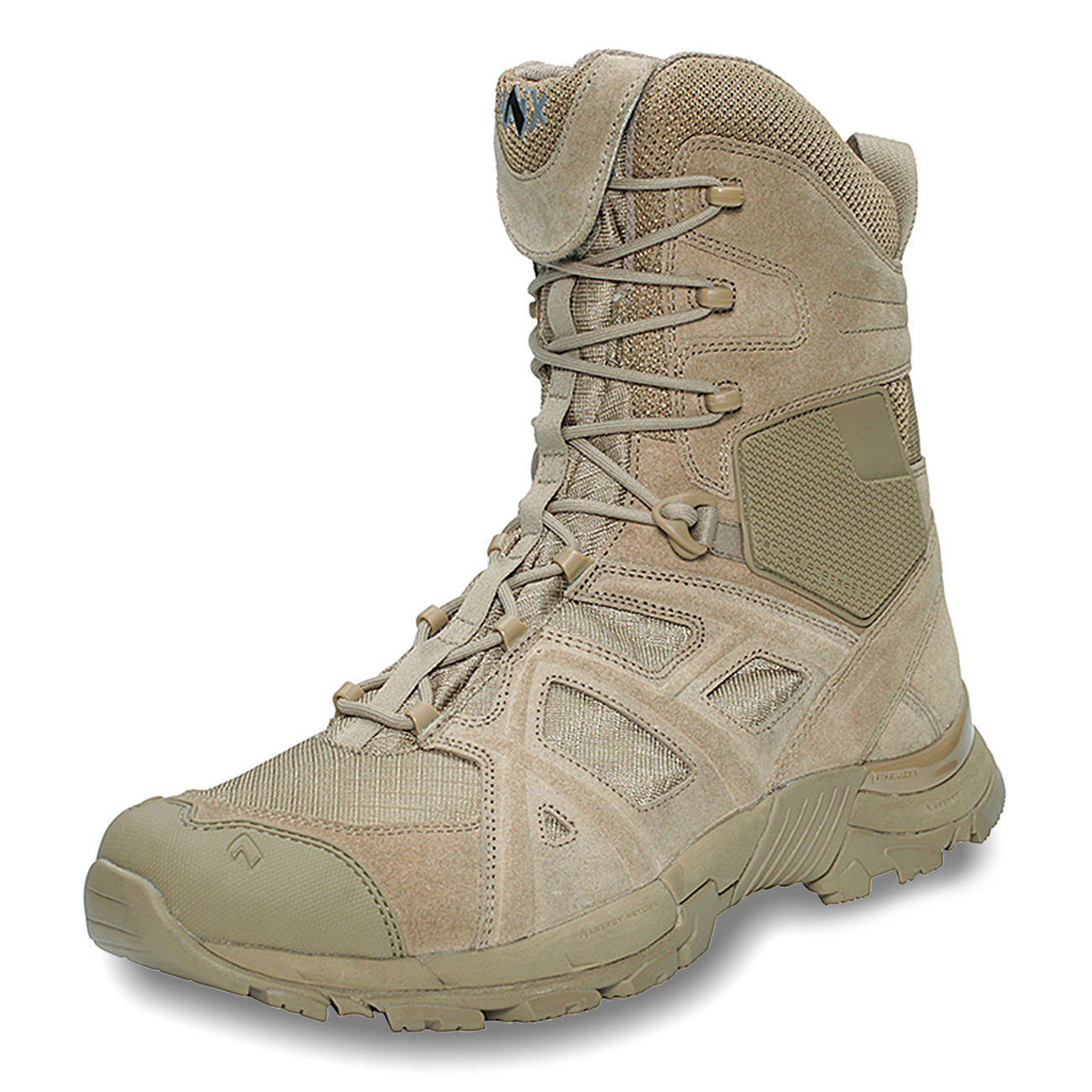 Haix Funktionsstiefel Black Eagle Athletic 11 high desert 4