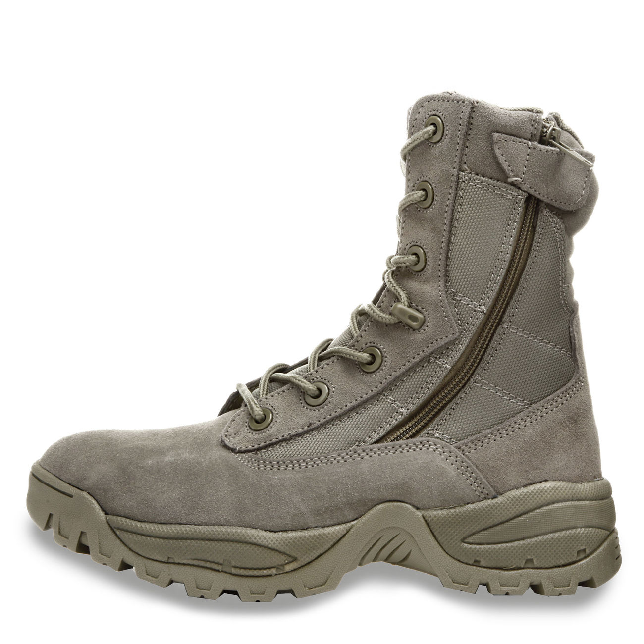 Mil-Tec Tactical Boot Two-Zip foliage 0
