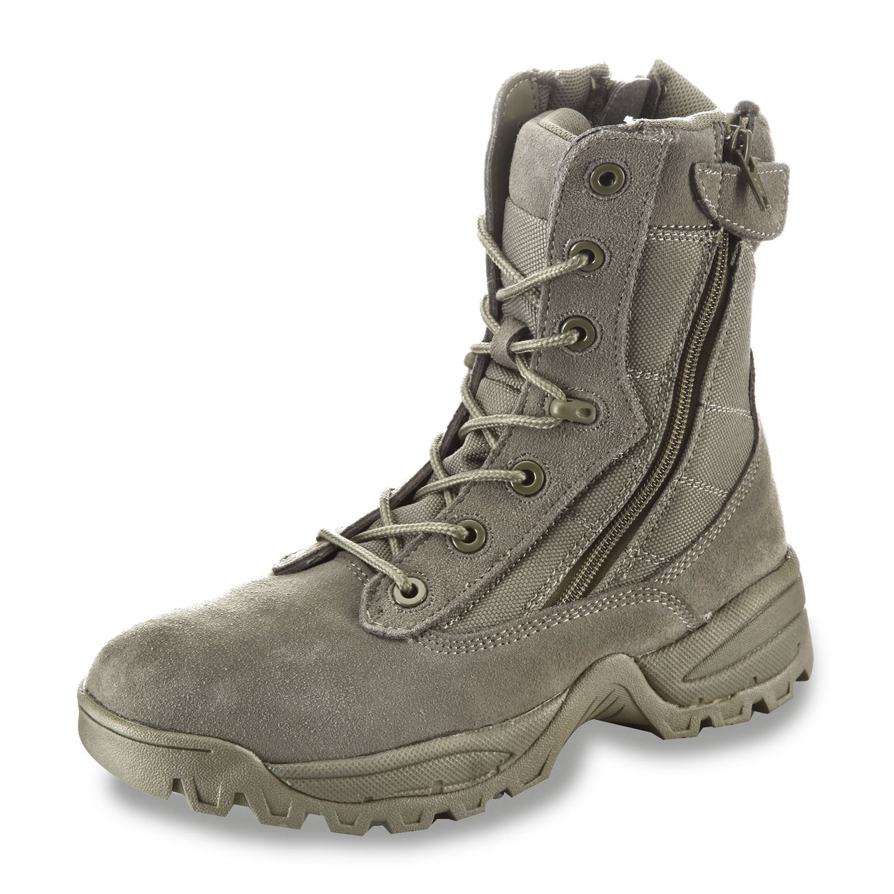 Mil-Tec Tactical Boot Two-Zip foliage 5