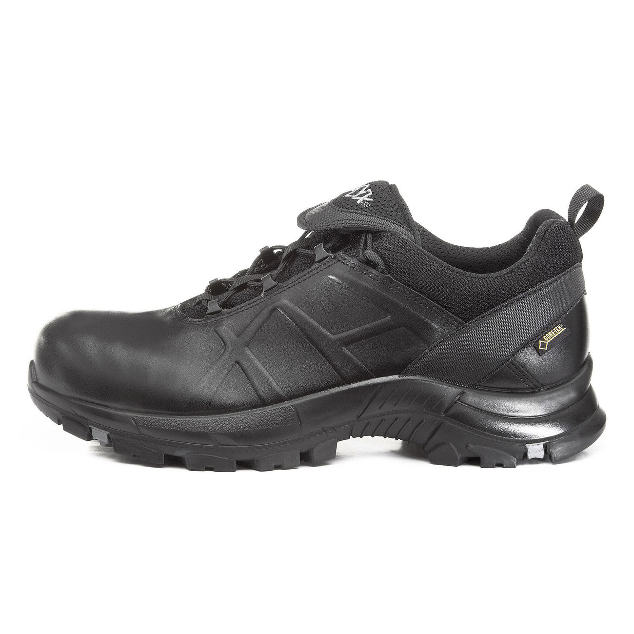 Haix Sicherhheitsschuh Black Eagle Safety 50 Low Leder schwarz 0