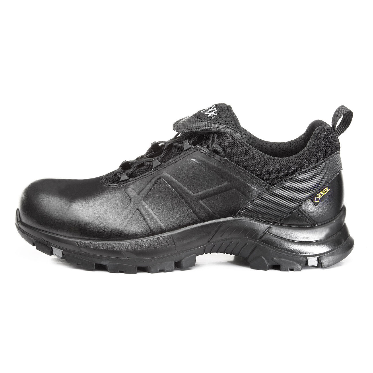 Haix Sicherhheitsschuh Black Eagle Safety 50 Low Leder schwarz 5