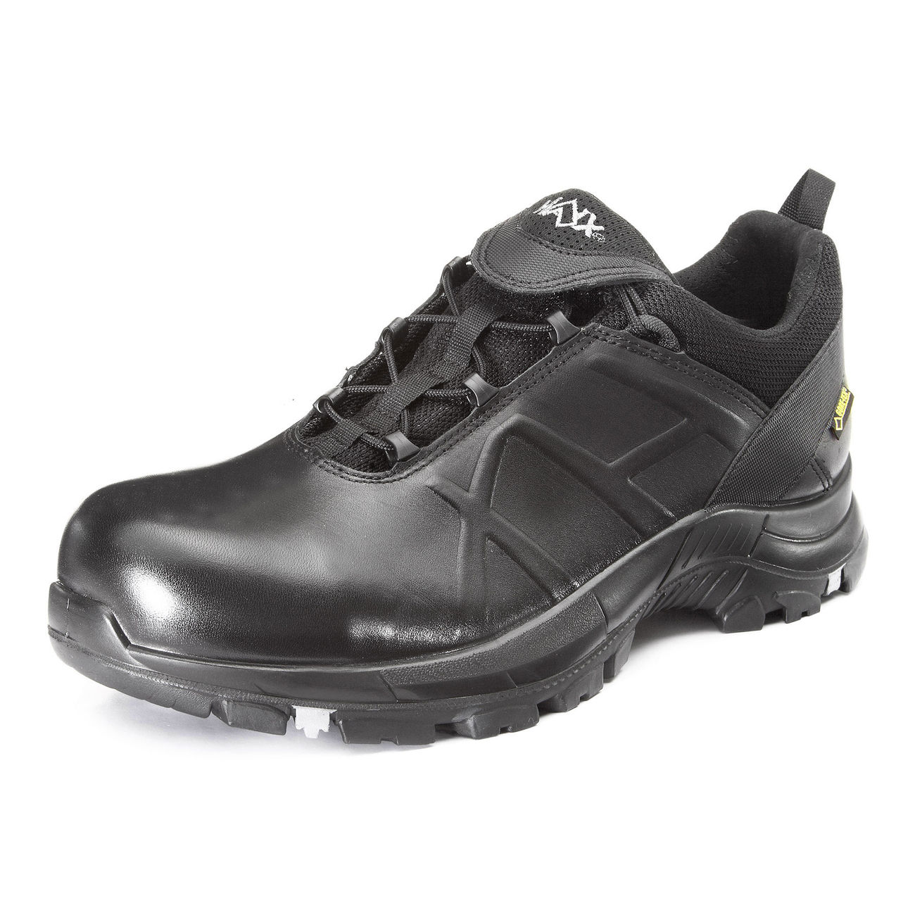 Haix Sicherhheitsschuh Black Eagle Safety 50 Low Leder schwarz 6
