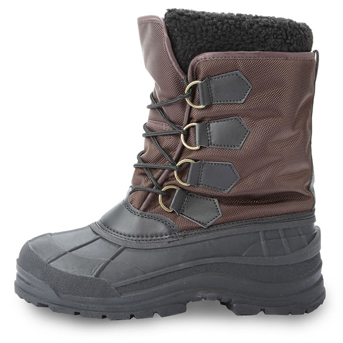 Brandit Stiefel Highland Weather Extreme braun 0