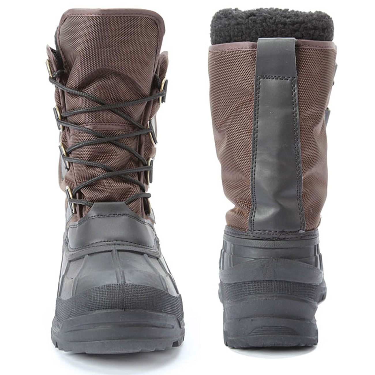 Brandit Stiefel Highland Weather Extreme braun 1