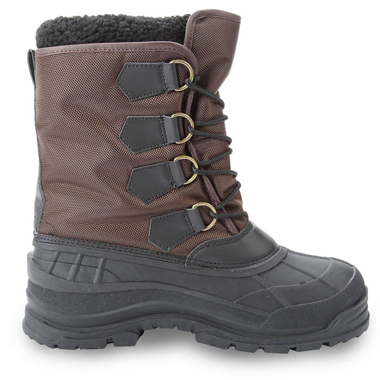 Brandit Stiefel Highland Weather Extreme braun 3