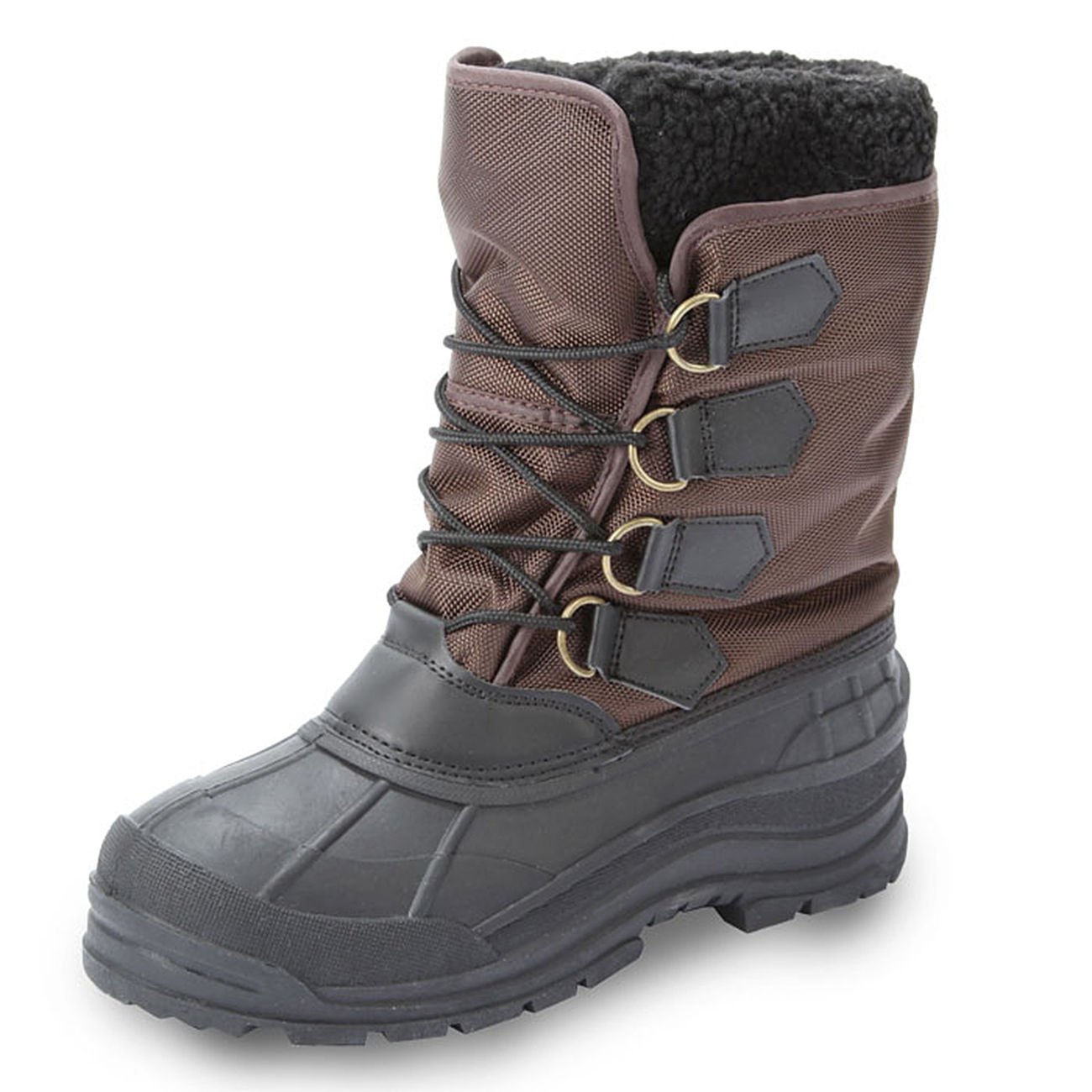 Brandit Stiefel Highland Weather Extreme braun 4