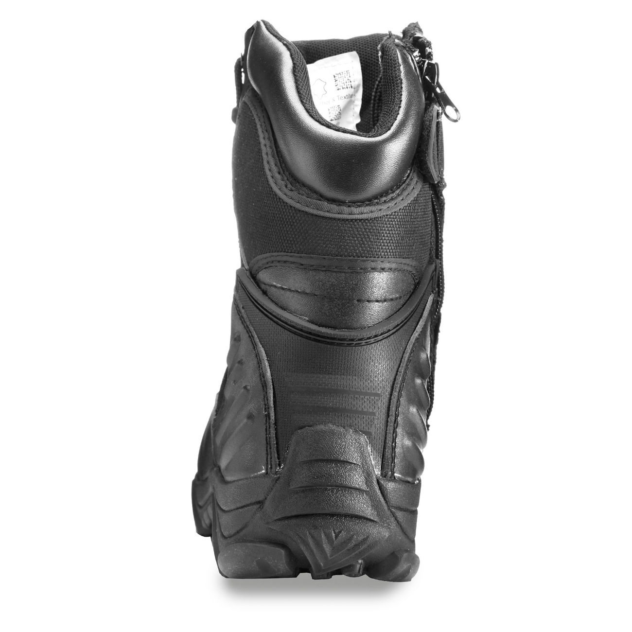 McAllister Stiefel Delta Force Tactical Outdoor Boots schwarz 2