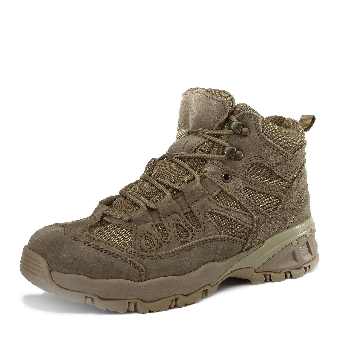 Brandit Trail Mid. Outdoor Schuhe
