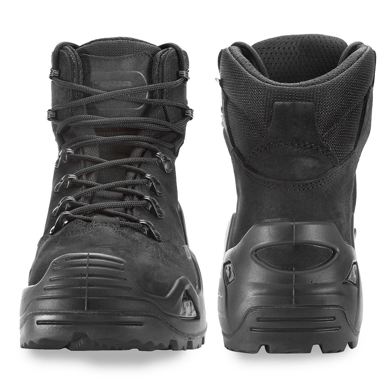 Stiefel LOWA Z 6N GTX® schwarz
