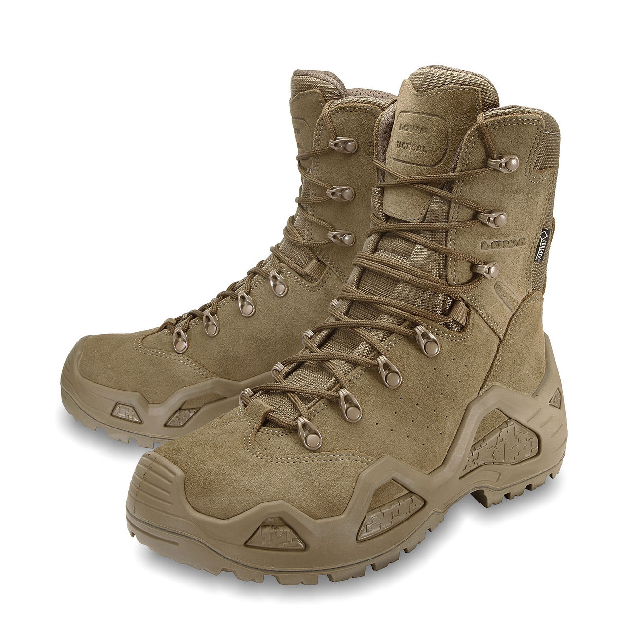 official supplier classic styles how to buy Lowa Stiefel Z-8S GTX Coyote OP