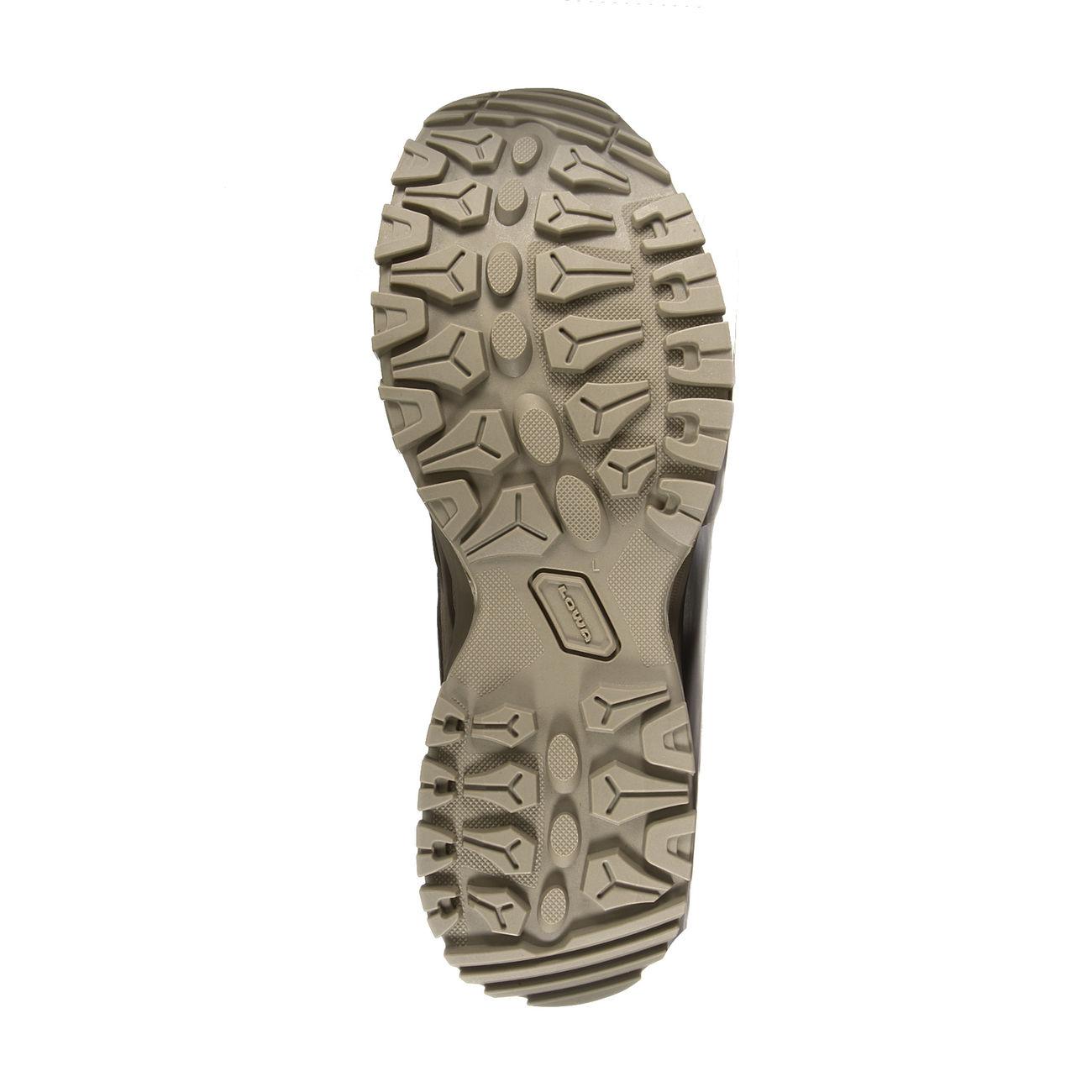 Lowa Innox GTX Lo TF, Wolfgrau, 47: : Schuhe