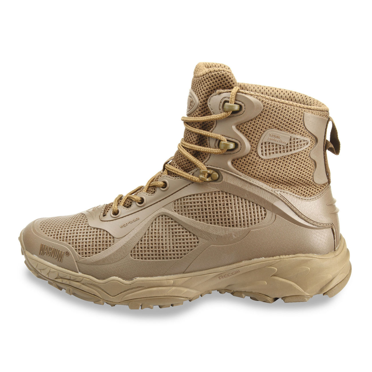 Magnum Boots Opus MID Coyote 0