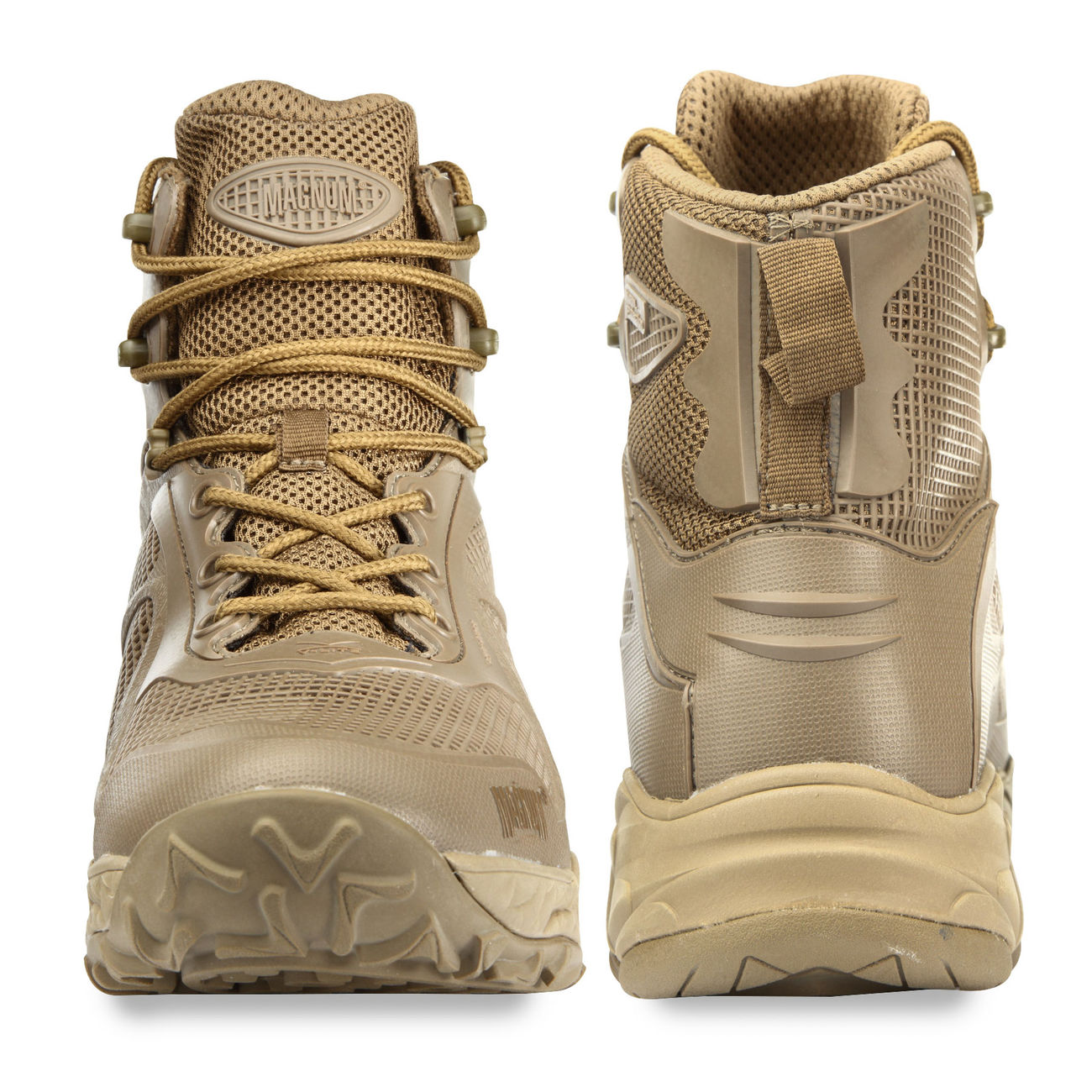 Magnum Boots Opus MID Coyote 1
