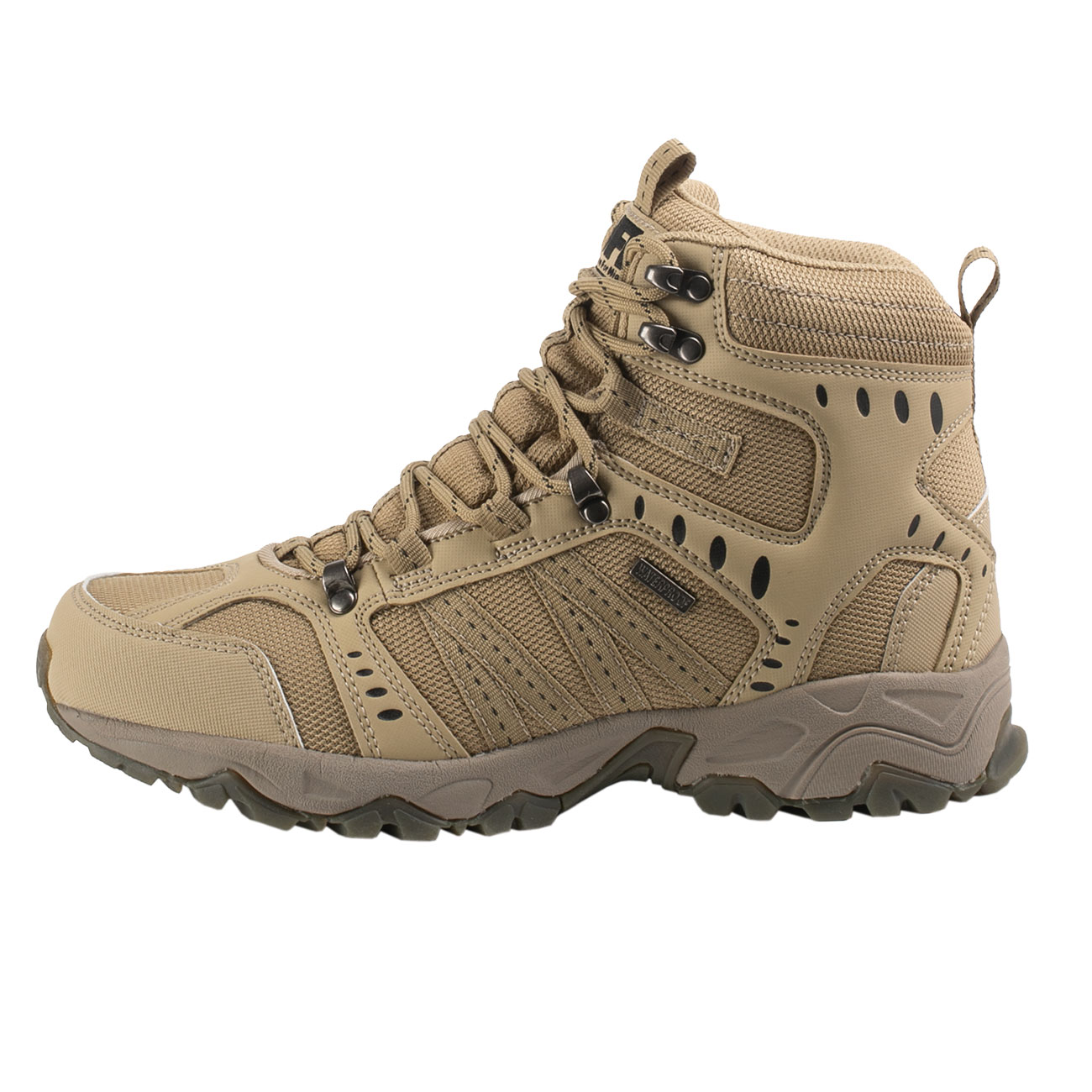 MFH Einsatzstiefel Tactical coyote tan 0