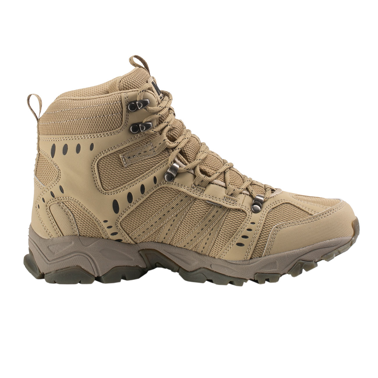 MFH Einsatzstiefel Tactical coyote tan 5
