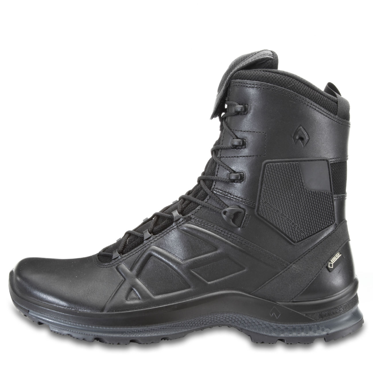 Haix Stiefel Black Eagle Tactical 2.0 High schwarz 0
