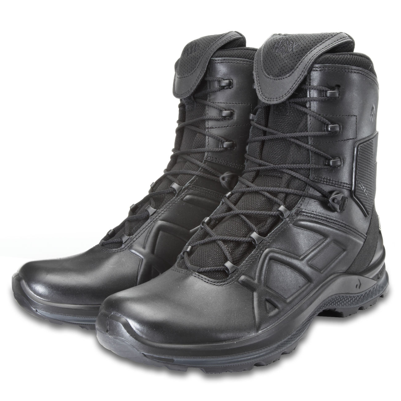 Haix Stiefel Black Eagle Tactical 2.0 High schwarz 2