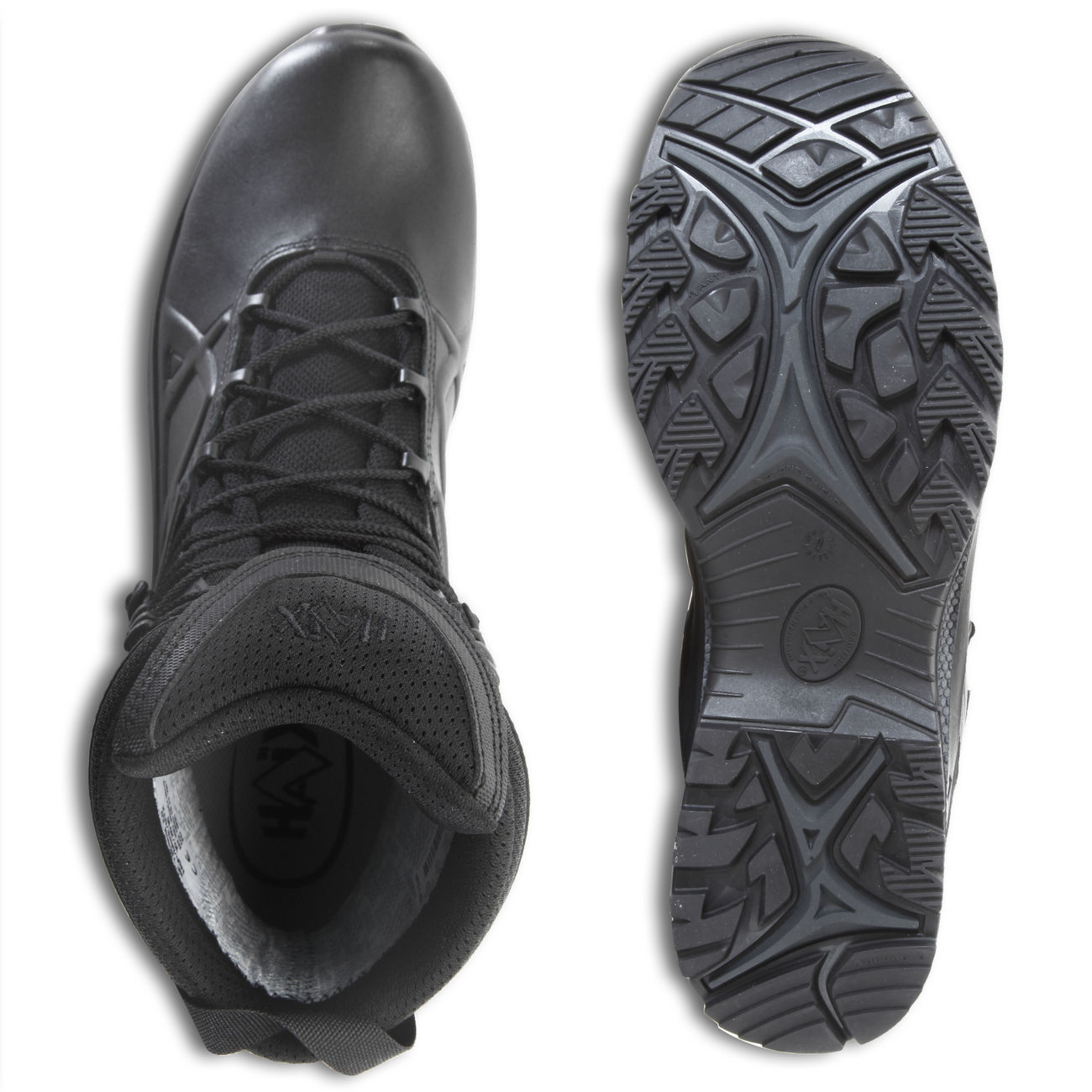 Haix Stiefel Black Eagle Tactical 2.0 High schwarz 3