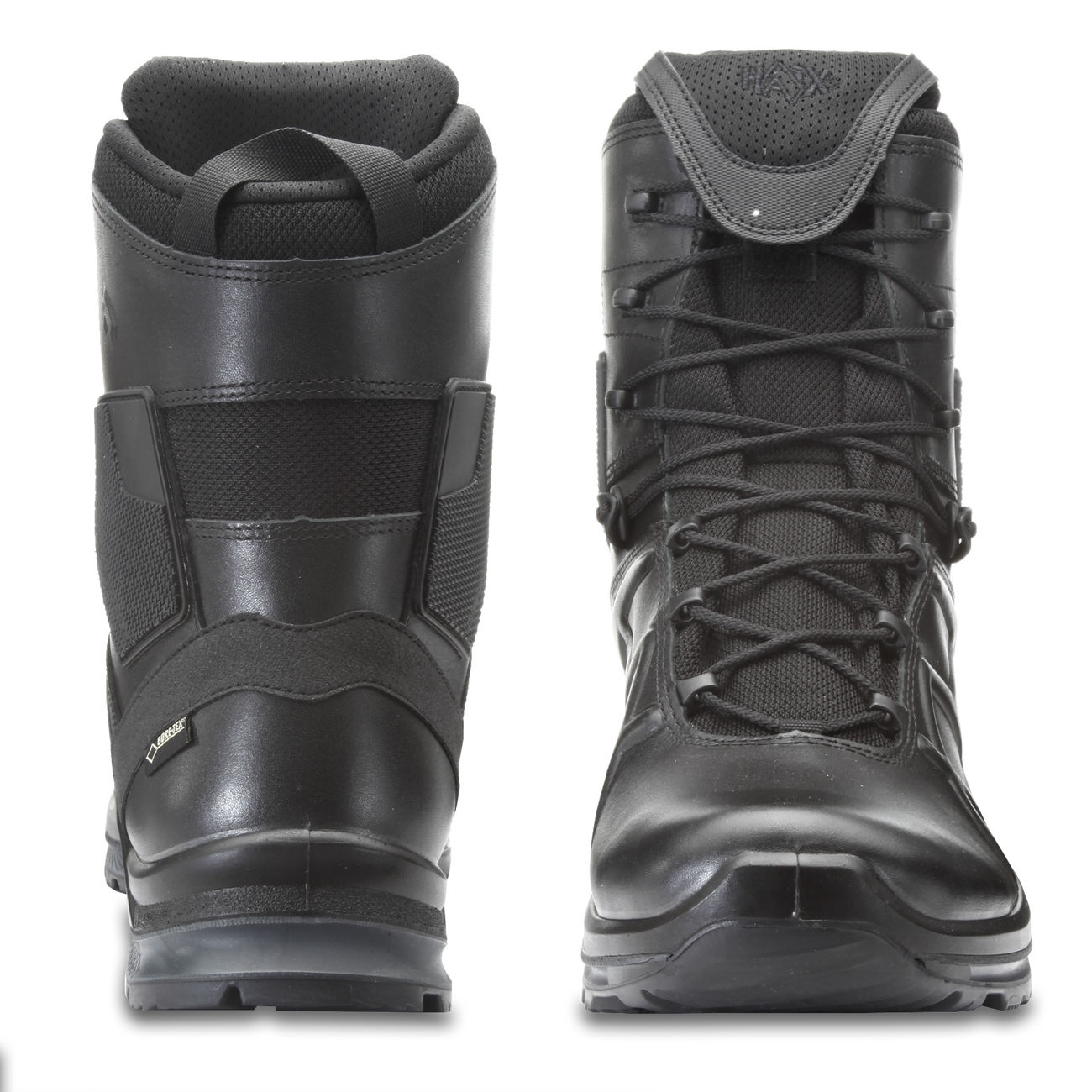 Haix Stiefel Black Eagle Tactical 2.0 High schwarz 4