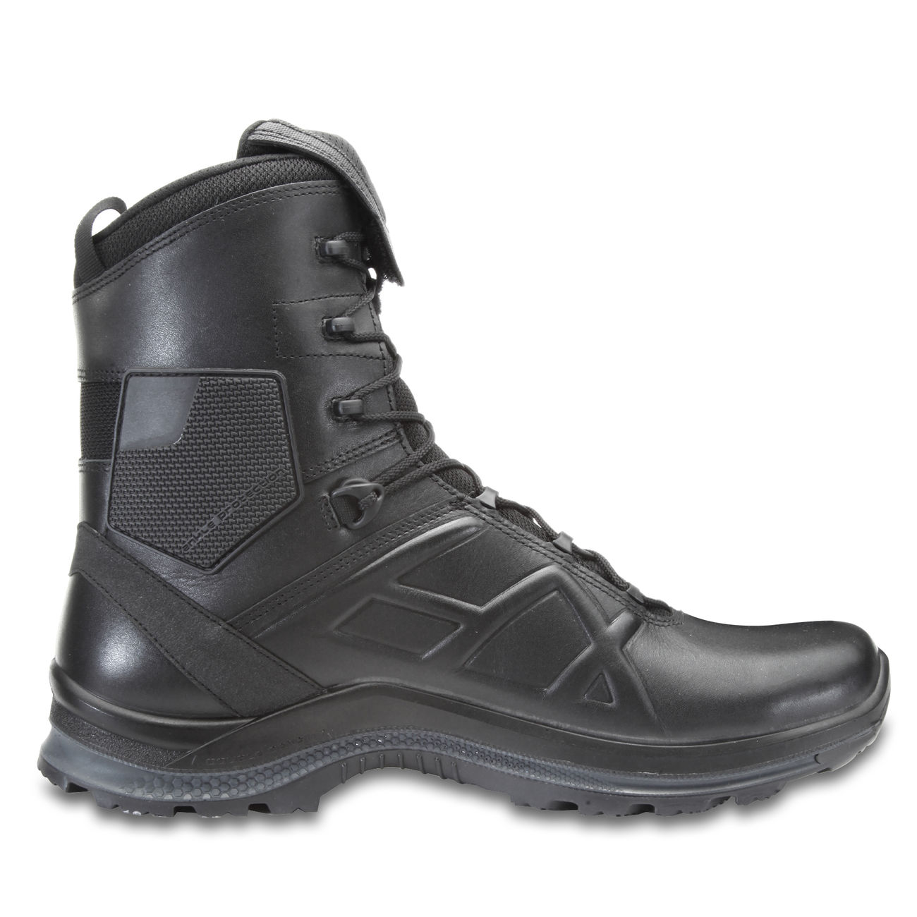 Haix Stiefel Black Eagle Tactical 2.0 High schwarz 5