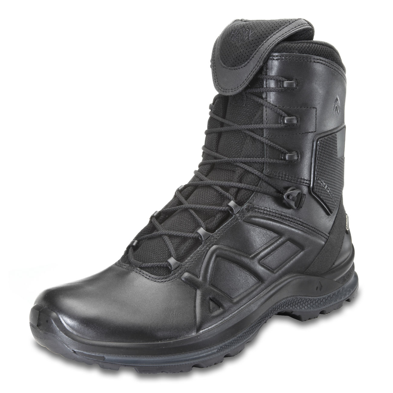 Haix Stiefel Black Eagle Tactical 2.0 High schwarz 6