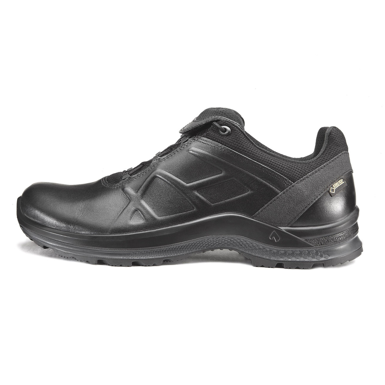 Haix Halbschuh Black Eagle Tactical 2.0 GTX Low schwarz 0