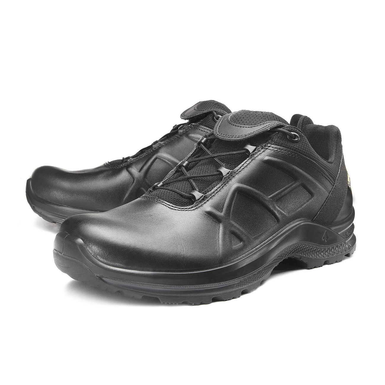 Haix Halbschuh Black Eagle Tactical 2.0 GTX Low schwarz 2