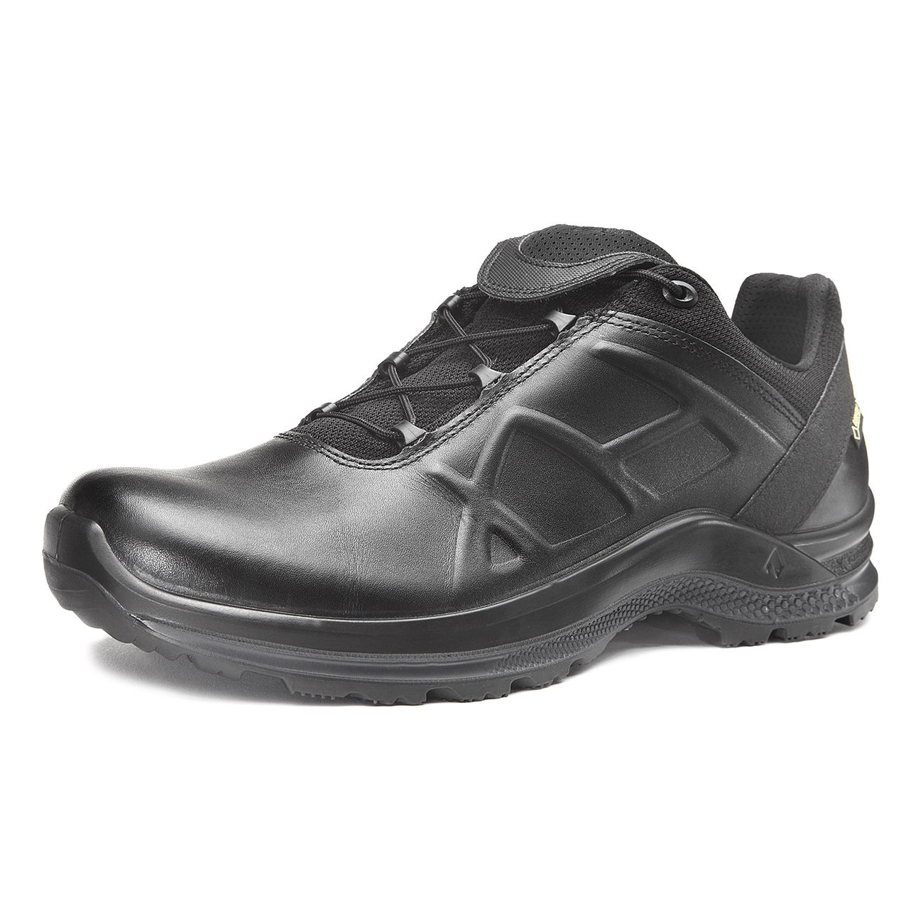 Haix Halbschuh Black Eagle Tactical 2.0 GTX Low schwarz 6