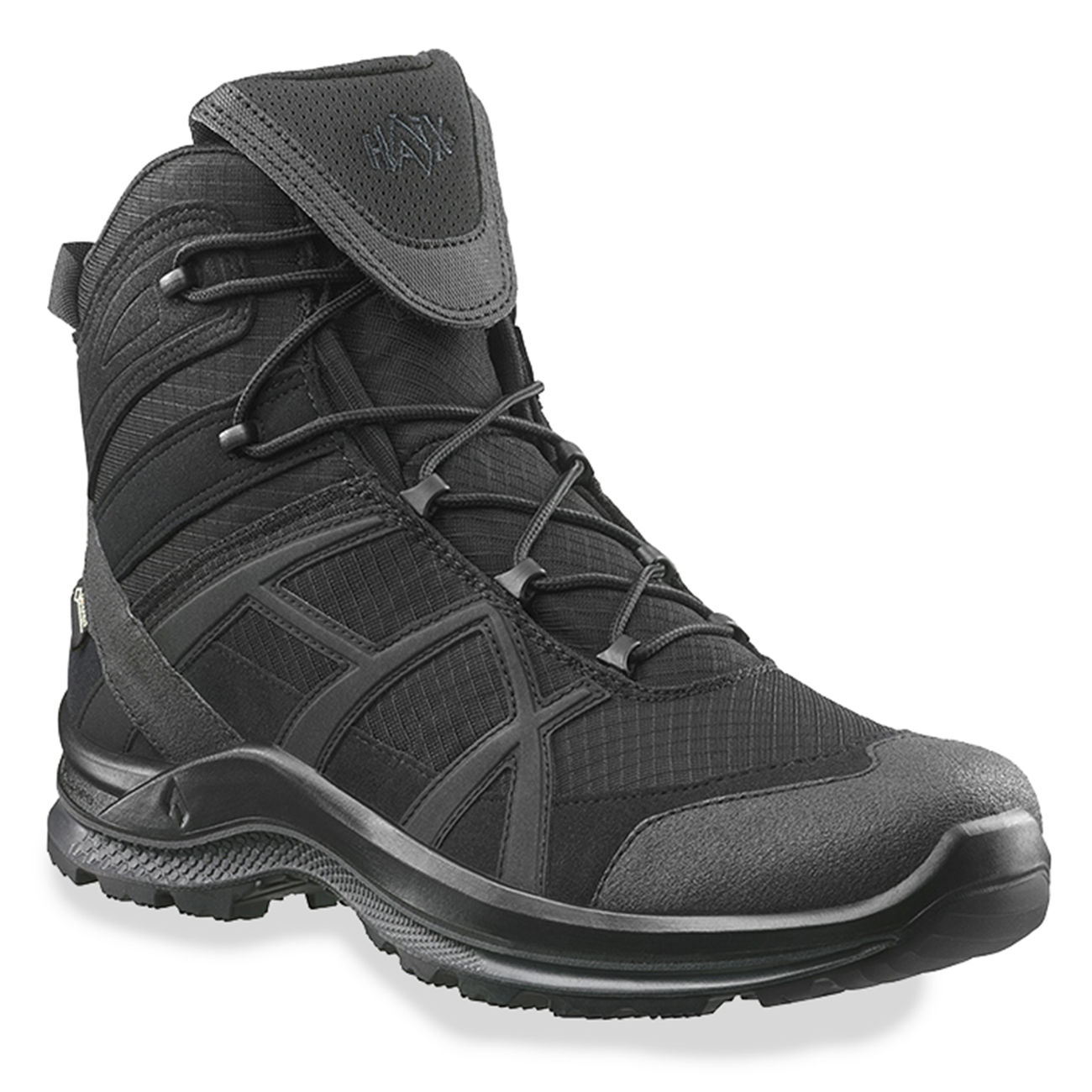 Haix Funktionsstiefel Black Eagle Athletic 2.1 GTX mid schwarz 0