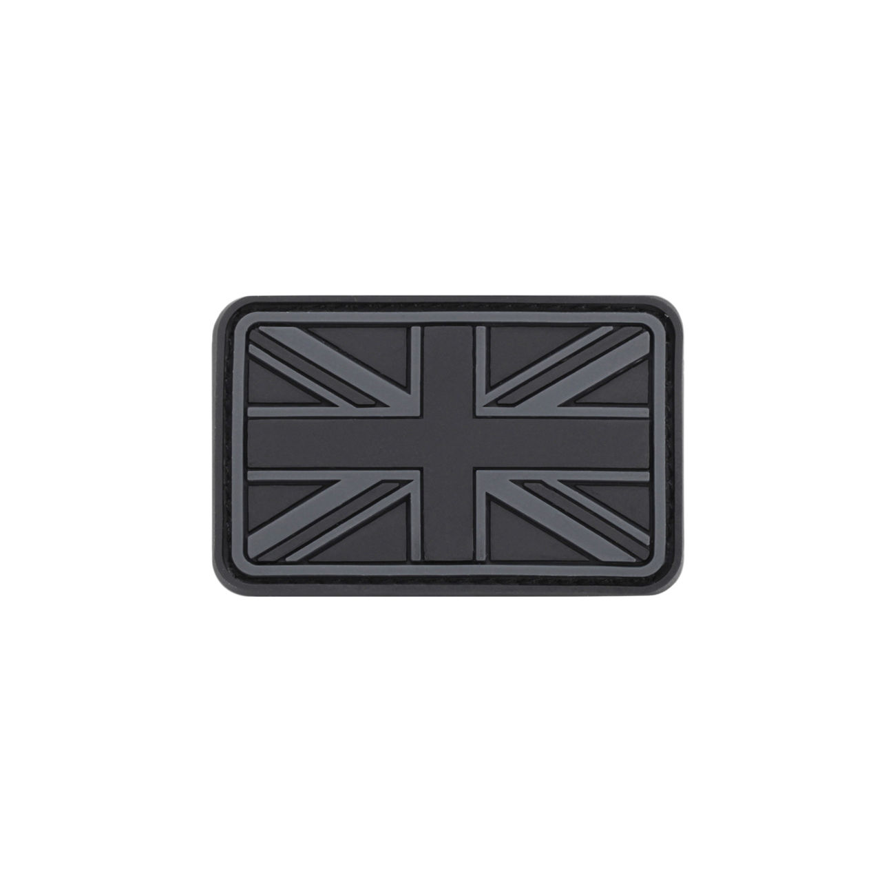 3D Rubber Patch United Kingdom black ops 0