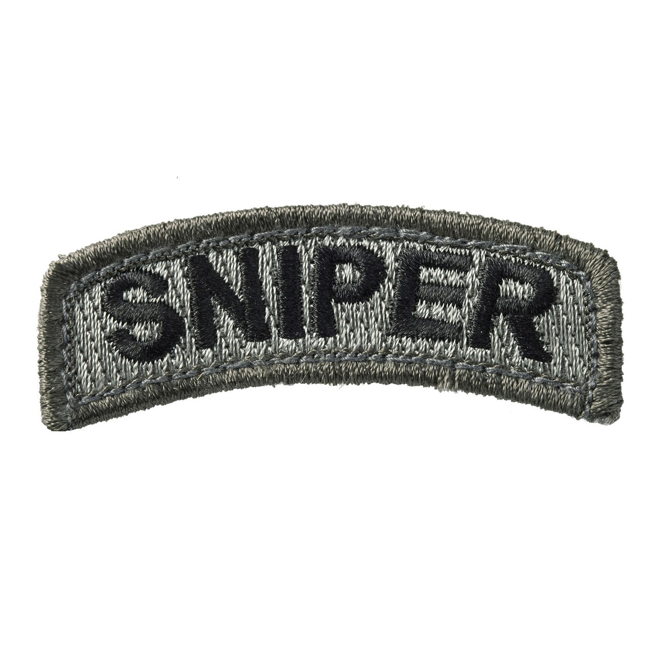 Mil-Spec Monkey Patch Sniper Tab ACU dark 0
