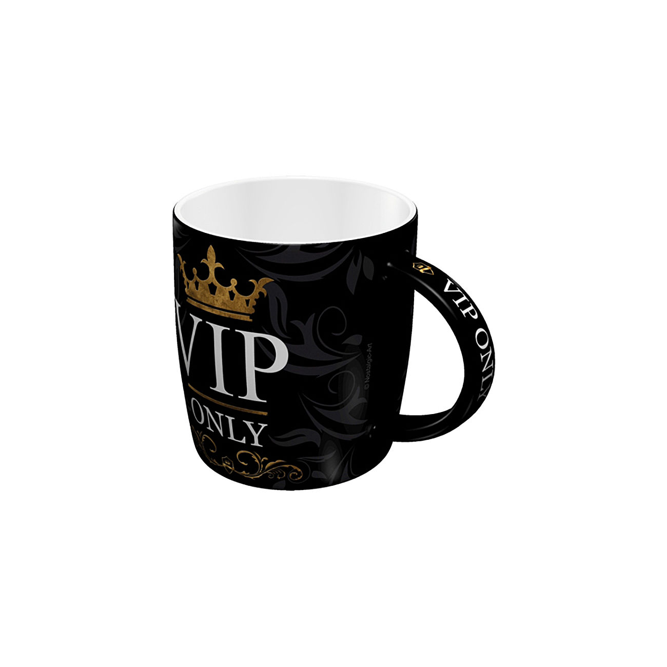 Achtung! Tasse VIP Only 0