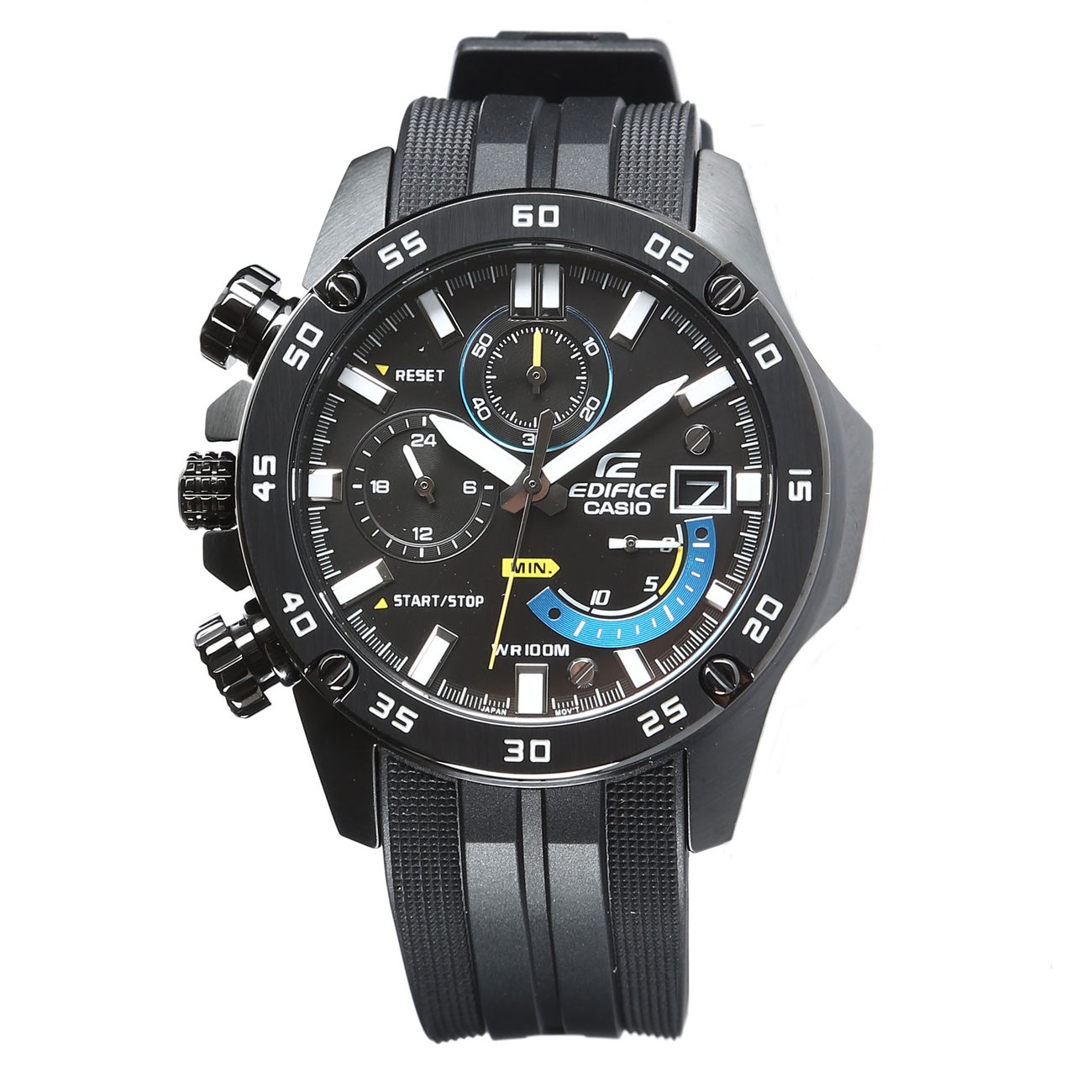 Casio Edifice Armbanduhr EFR-558BP-1AVUEF 0