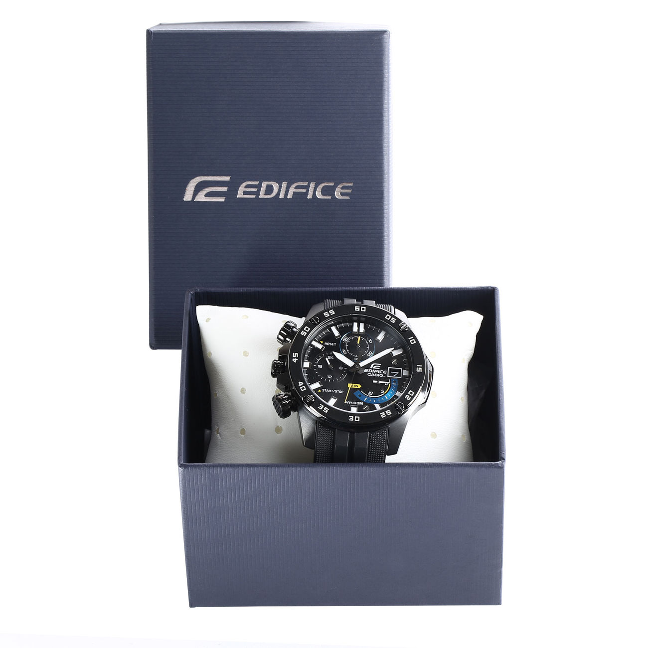 Casio Edifice Armbanduhr EFR-558BP-1AVUEF 4
